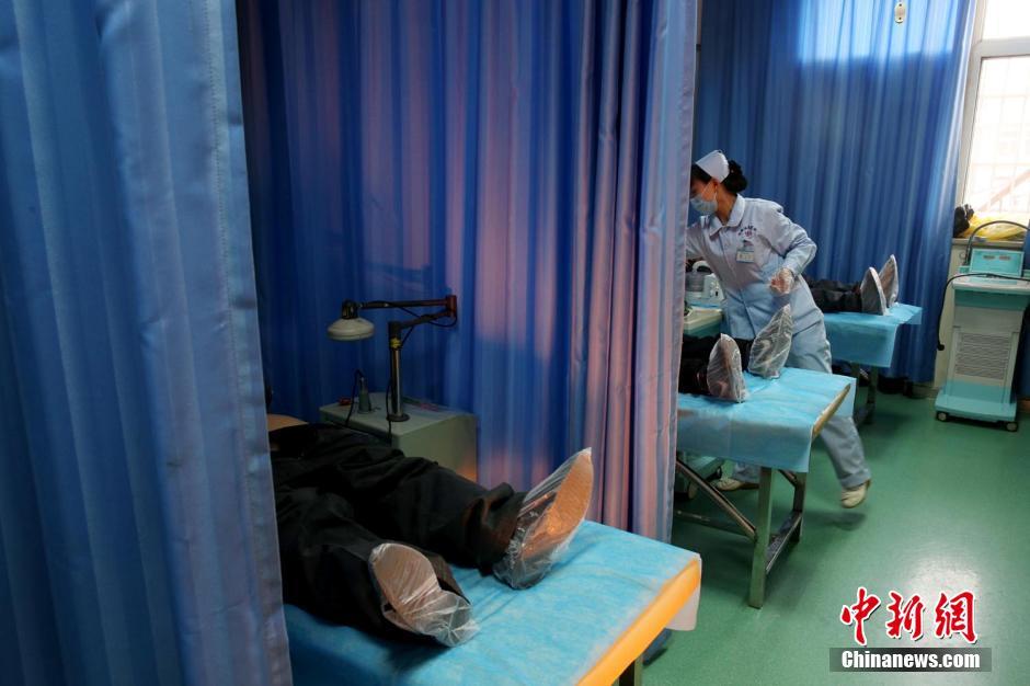 沈阳男性病治疗医院
