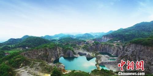 京津冀等15省份划定生态保护红线