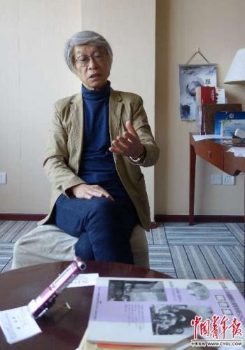 日本细菌战研究专家:我与日本错误历史观斗争这些