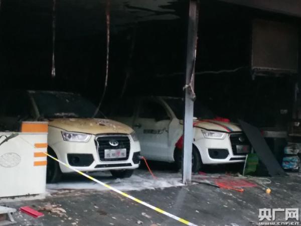 央视新闻客户端消息,1月30日凌晨3点38分,四川自贡大安区凤凰乡马吃水路238号店铺(林家电动车专卖店)发生一起火灾,导致4人死亡,其中两名为未成年人.