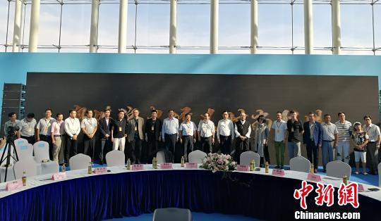 粵港澳大灣區時尚聯盟在廣州宣布成立