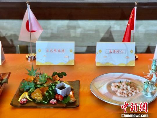 """五国名厨谈亚洲味道:美食文化""""和而不同"""""""