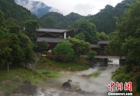 湘赣两省联合打造全国红色旅游融合发展创新区