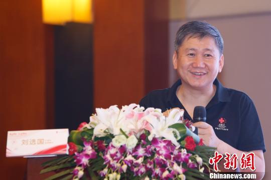 """中国红基会启动""""仁泽援助专项基金"""" 首个项目援助先兆早产孕妇"""