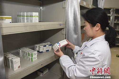 """官方谈""""降药价"""":进一步扩大国家药品集中采购规模"""