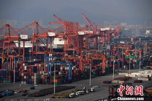 专家:上半年中国经济展现韧性 下半年企稳