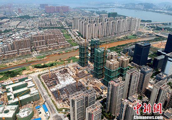 10月中国多地土地市场价量齐跌 二线地市现全面降温讯号