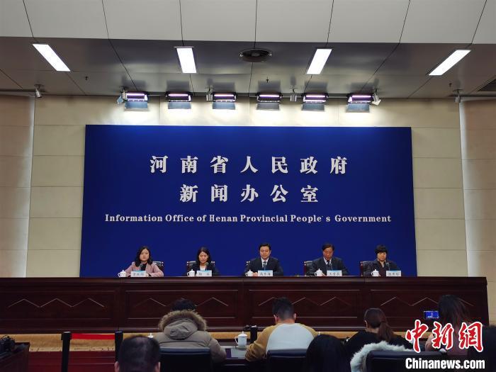 2019年河南发放高龄津贴12.9亿元 惠及226万高龄老人