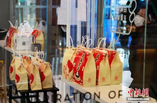 """""""百年商都""""商业氛围逐步恢复  上海逾九成购物中心和百货企业已"""