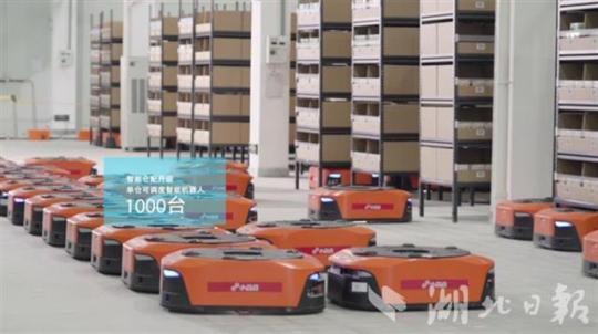 日供超200万只!武汉黄冈荆州等地今起可线上网购口罩